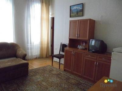 Стандарт 2-местный 2-комнатный 1-категории (2-3 этаж), фото 2