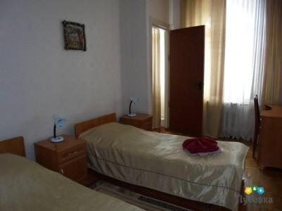 Стандарт 2-местный 2-комнатный 1-категории (2-3 этаж), фото 1