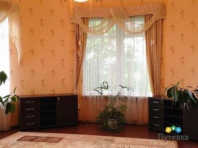 Апартамент 2-местный 2-комнатный, фото 2