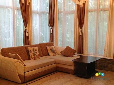 Апартамент 2-местный 2-комнатный, фото 6