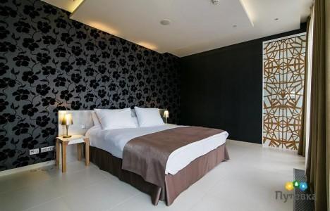Vip-Suite 2-местный 2-комнатный, фото 1