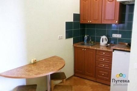 Улучшенный 3-местный (с кухней), фото 2