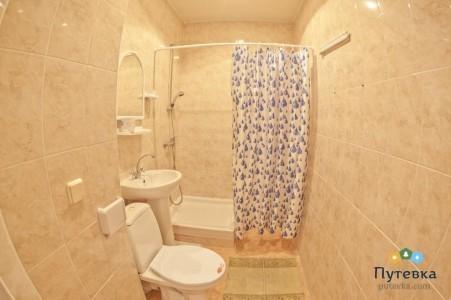 Стандарт 2-местный 2-комнатный , фото 3