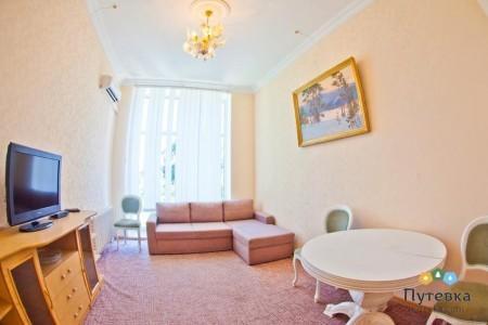 Улучшенный 2-местный 2-комнатный , фото 2