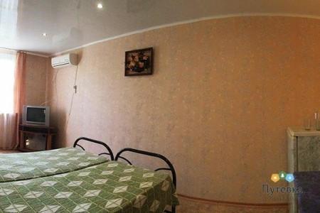 Семейный 4-местный 2-комнатный 1 категории, фото 1