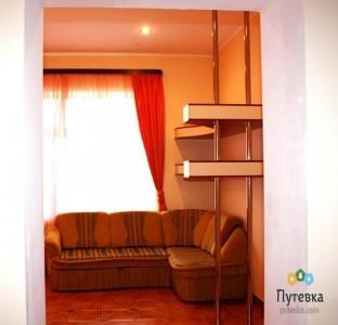 Фемели 4-местный 2-комнатный , фото 2