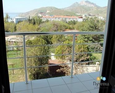 Стандарт 2-местный (с балконом), фото 2