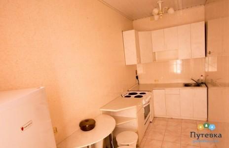 Коттедж 4-местный 3-комнатный (с кухней), фото 2