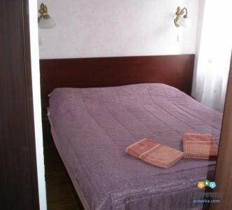 Полулюкс 2-комнатный 2-местный (без балкона), фото 1