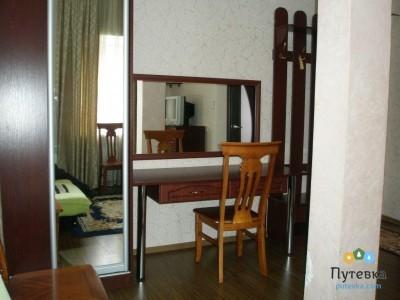 Полулюкс 2-комнатный 2-местный (без балкона), фото 2