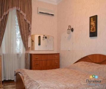 ПК 2-местный 2-комнатный (юг), фото 2