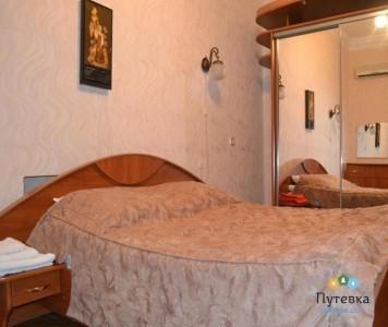 ПК 2-местный 2-комнатный (юг), фото 3