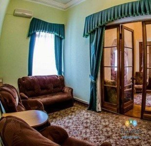 ПК 2-местный 2-комнатный (юг), фото 4