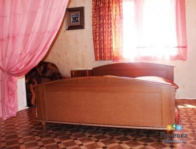 Полулюкс апарт-шале 3-местный, фото 3