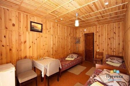 Стандарт 3-местный 1-комнатный, фото 1