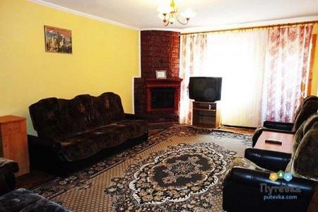 Люкс 2-местный 2-уровневый 3-комнатный, фото 4