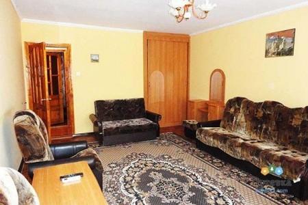 Люкс 2-местный 2-уровневый 3-комнатный, фото 2