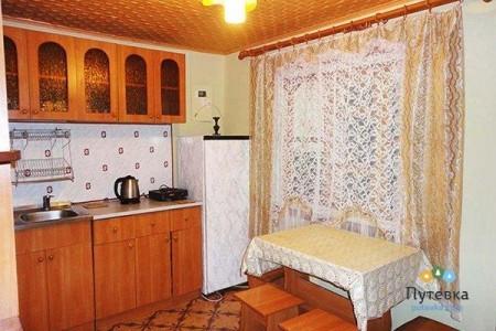 Люкс 2-местный 2-уровневый 3-комнатный, фото 3