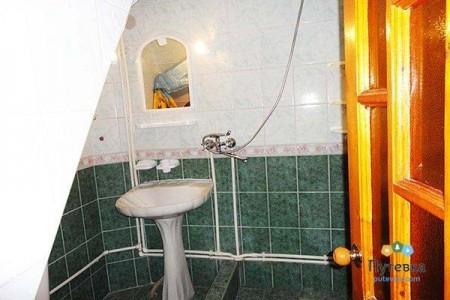 Люкс 2-местный 2-уровневый 3-комнатный, фото 5