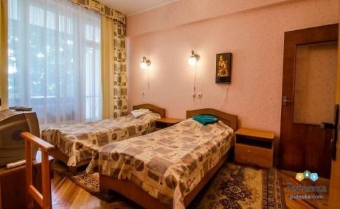 ПК 2-местный 2-комнатный (юг), фото 1