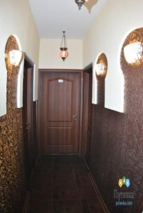 Люкс 6-местный 2-комнатный Гранд Флёр, фото 4