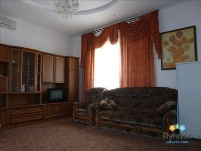 Стандарт 2-местный 2-комнатный, фото 3