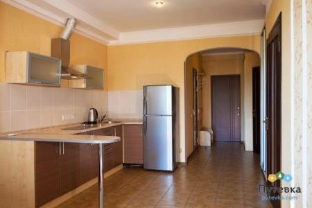 Апартаменты 3-местные 3-комнатные, фото 3