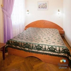 Полулюкс 2-комнатный 2-местный (с балконом), фото 1