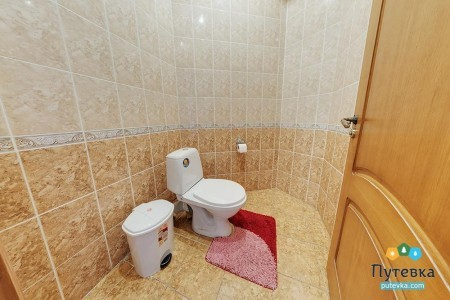 Люкс 2-комнатный 2-местный (І категория), фото 5