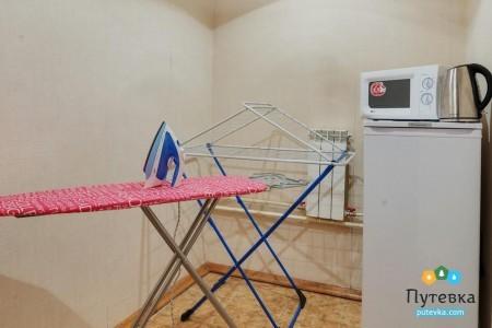 Люкс 2-комнатный 2-местный (І категория), фото 4
