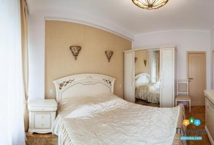 Номер 2-местный 3-комнатный № 501-1101, фото 2