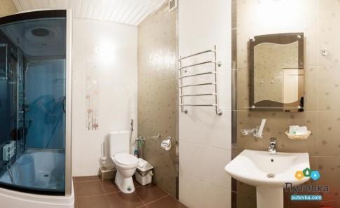Номер 2-местный 3-комнатный № 501-1101, фото 9
