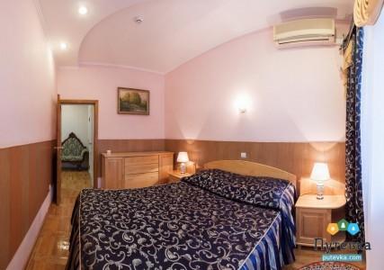 Номер 2-комнатный 2-местный, фото 1