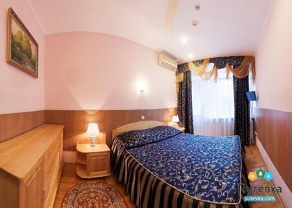 Номер 2-комнатный 2-местный, фото 2