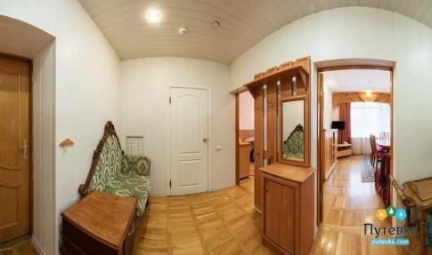 Номер 2-комнатный 2-местный, фото 3