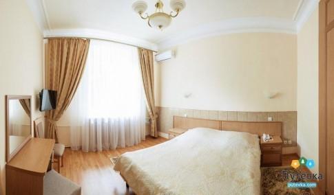Номер 2-местный 2-комнатный средний № 212, 217, 303, 305, 307, фото 5