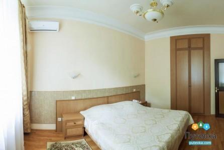 Номер 2-местный 2-комнатный средний № 212, 217, 303, 305, 307, фото 6