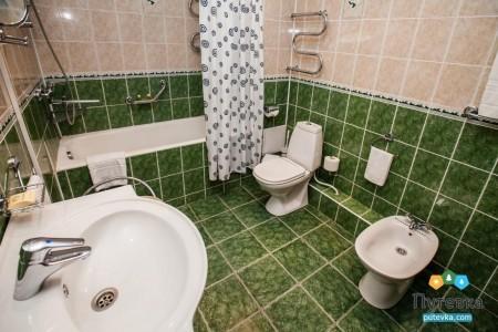 Люкс 2-местный 2-комнатный , фото 8
