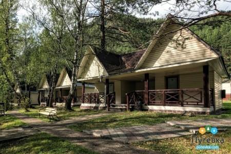 Летний домик 2-местный, фото 3