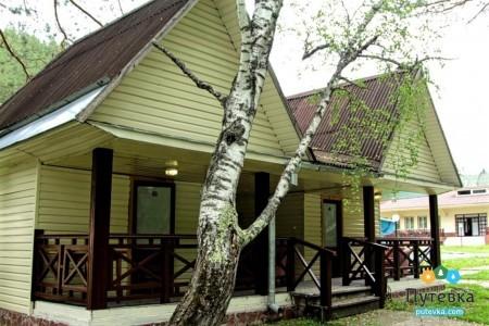 Летний домик 2-местный, фото 2