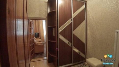 Кинг-Сайз 2-местный 2-комнатный корпус 1, 4, фото 7