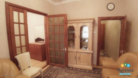 Кинг-Сайз 2-местный 2-комнатный корпус 1, 4, фото 6