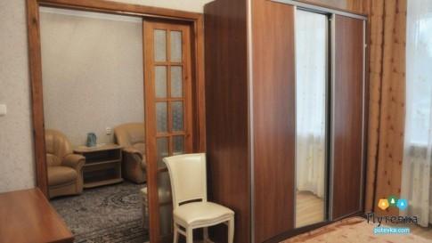 Кинг-Сайз 2-местный 2-комнатный корпус 1, 4, фото 3