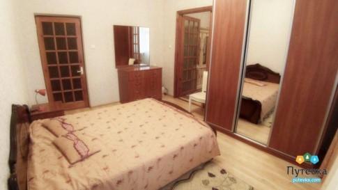 Кинг-Сайз 2-местный 2-комнатный корпус 1, 4, фото 1