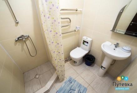Семейный 4-местный 2-комнатный, фото 3