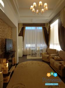 Люкс 2-местный 2-комнатный (№3), фото 3