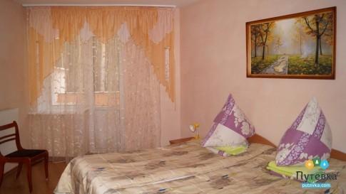 Люкс 2-местный 2-комнатный корпус 5, фото 1