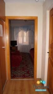 Люкс 2-местный 2-комнатный корпус 5, фото 2