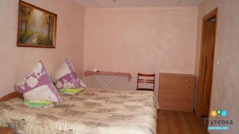 Люкс 2-местный 2-комнатный корпус 5, фото 5