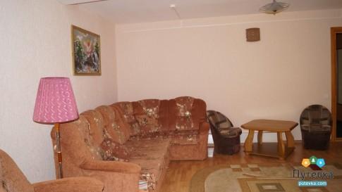 Люкс 2-местный 2-комнатный корпус 5 (№12), фото 5